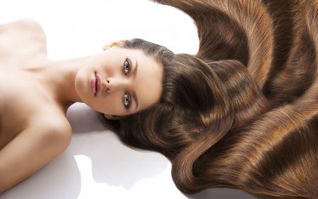 К чему снится красивая прическа на своей голове длинные волосы